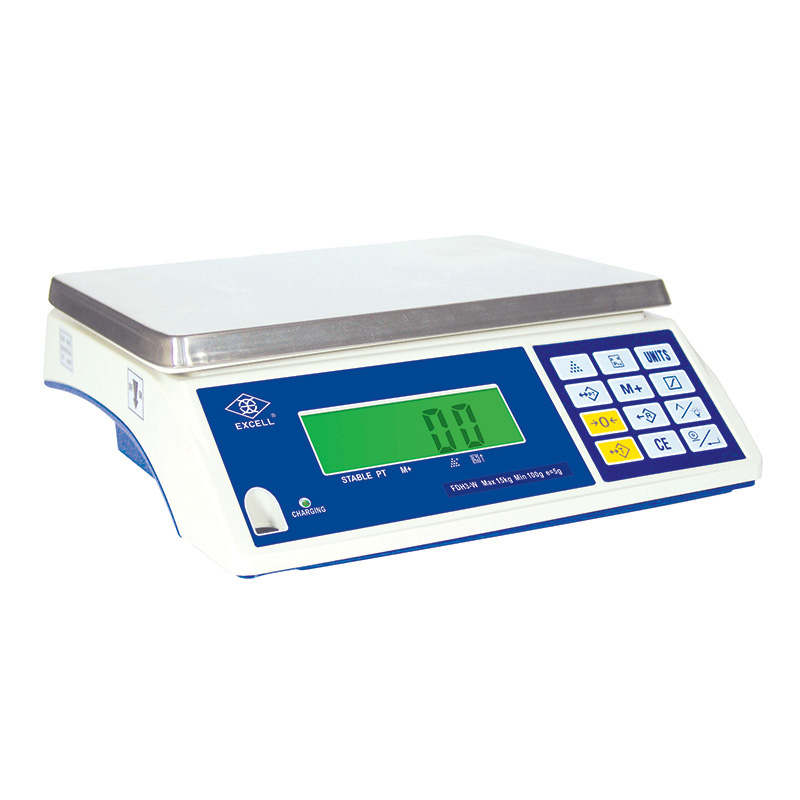 high resolution weighing scale excell precision co ltd