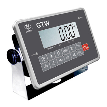 IP68 Waterproof Weighing Indicator