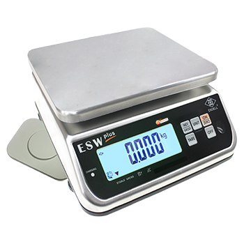Wireless Weighing Scale
