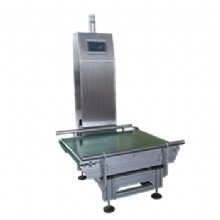 GAC-30 In-Line Checkweigher